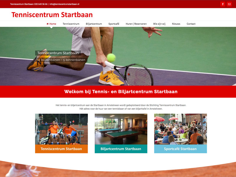 Website-TenniscentrumStartbaan-is-live